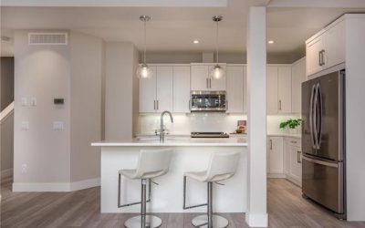 Simple Ideas For a Kitchen Makeover