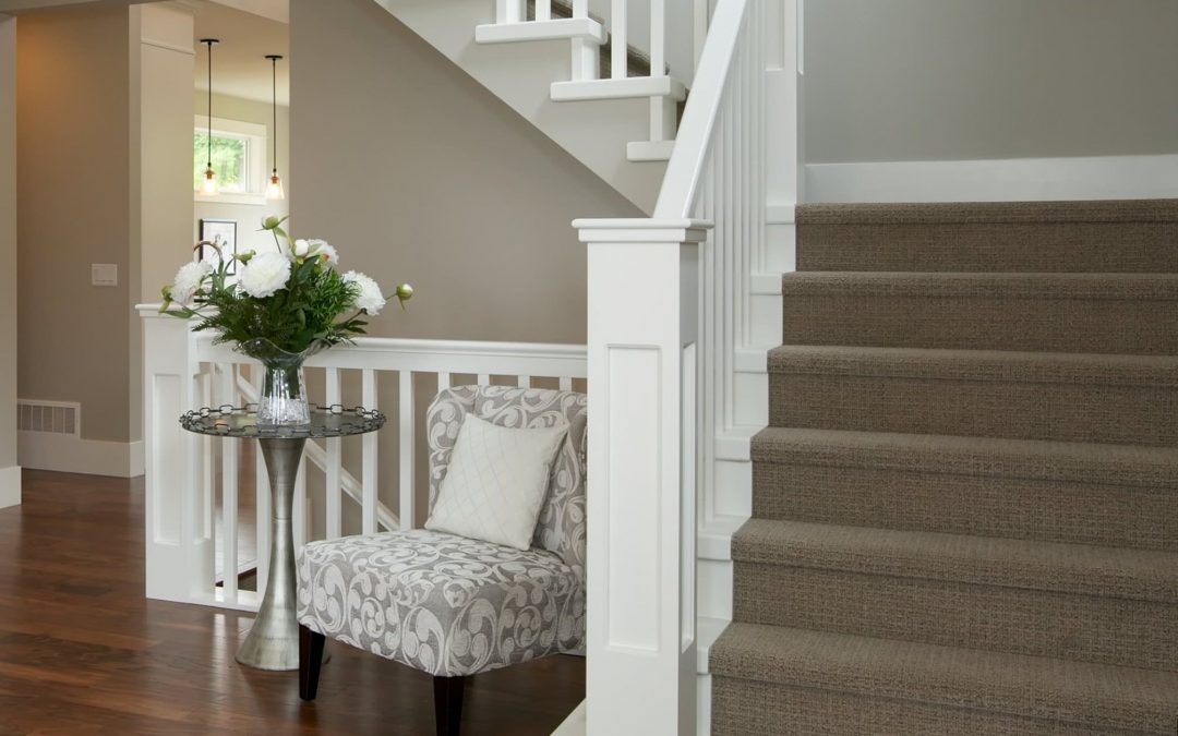 Styling Tips For Your Foyer