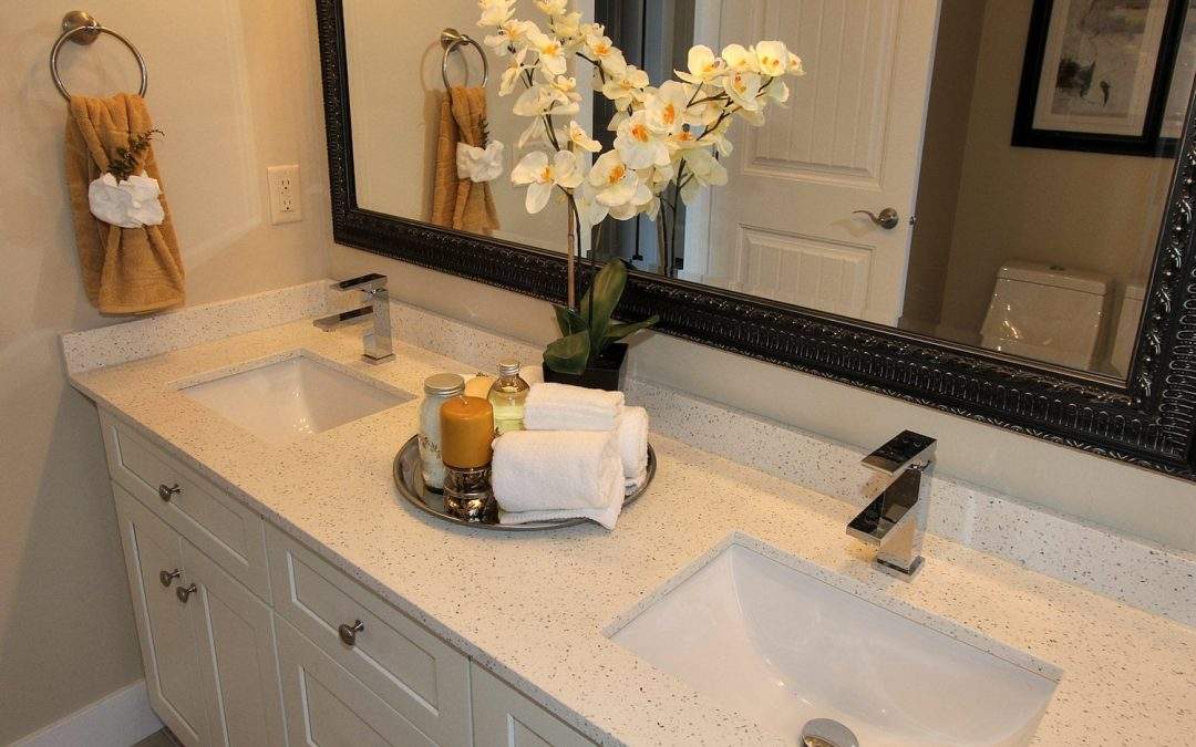 Revamp Your Bathroom Without Going Broke!