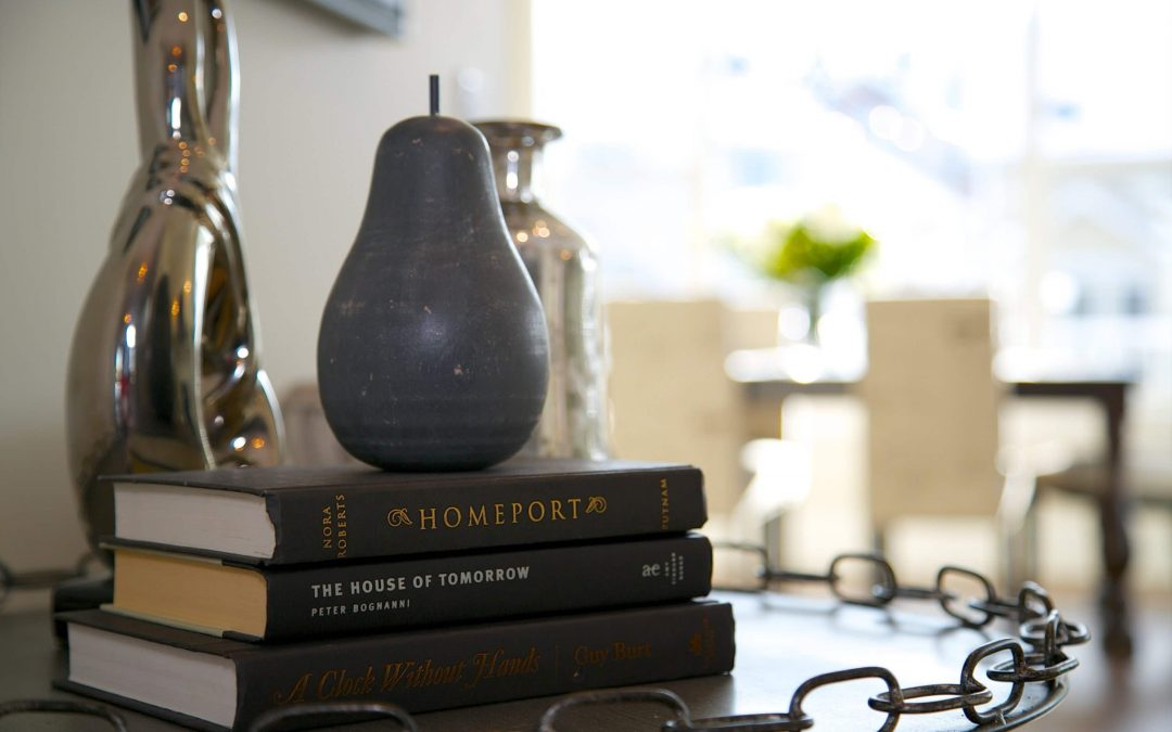 The Art of Accessorizing In Home Staging