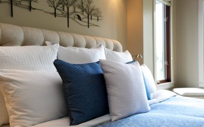 Staging A Relaxing Home