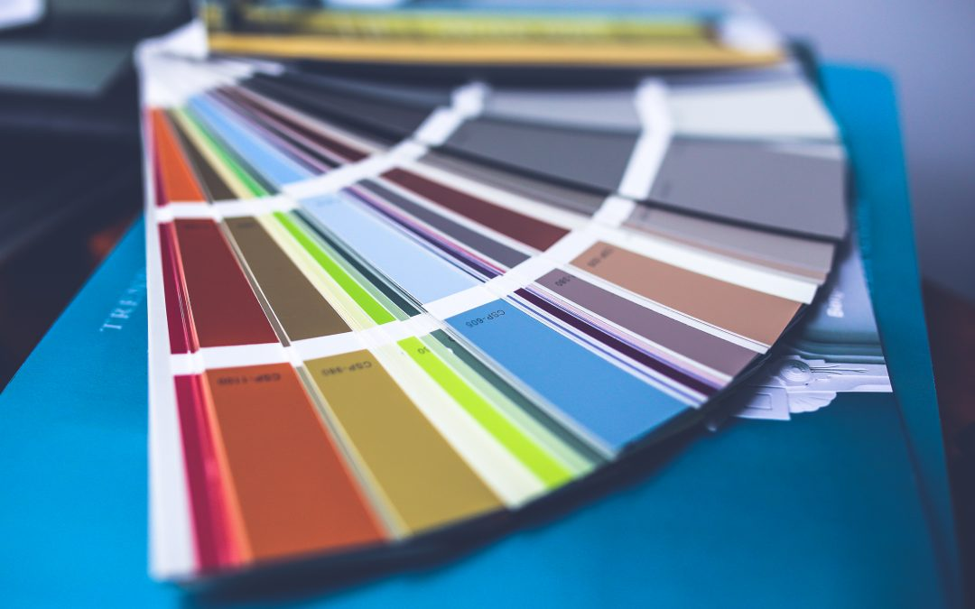 Choosing the Right Color Palettes