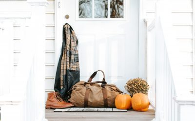 3 Simple Ways to Update Your Front Porch for Fall