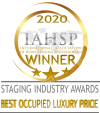 BEST OCC LUXE WINNER LOGO